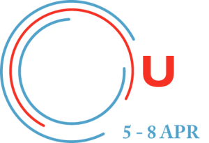 GeoU 2022 Logo